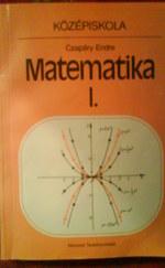Matematika 1. (középiskolák számára)