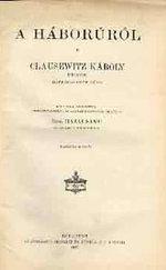 Clausewitz: A háborúról