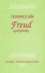 Freud nyelvjátéka (ÚJ és ritka)
