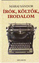Írók, költők, irodalom