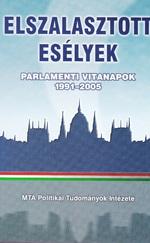 Elszalasztott esélyek - Parlamenti vitanapok