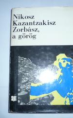 Zorbász, a görög