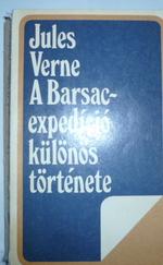 A Barsac-expedíció különös története