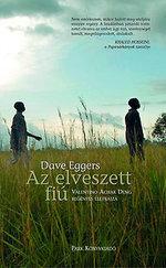 Az elveszett fiú - Valentino Achak Deng regényes életrajza