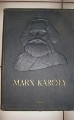 Marx Károly élete képekben