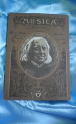 Musica (Liszt Ferenc)