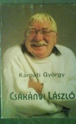 Csákányi László