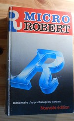 Micro Robert