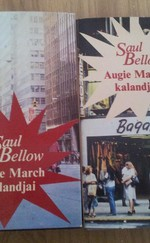 Thumb saul bellow   augie march kalandjai i ii