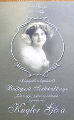 A legújabb és legteljesebb budapesti szakácskönyv