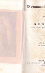 RITKA kötet 1848-ból