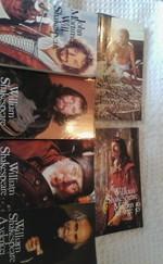 William Shakespeare sorozat