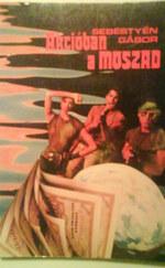 Akcióban a Moszad