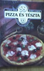 9 pizza és tészta 33 színes ételfotóval