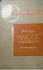 Angol nyelvkönyv kezdők számára