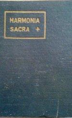 Harmonia sacra (A magyar kórus énekeskönyve)