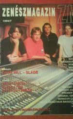 Zenészmagazin 1994 / 7.