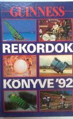 Guinness rekordok könyve 1992