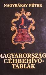 Magyarországi céhbehívó-táblák