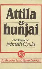 Attila és hunjai