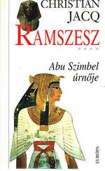 Ramszesz 4. - Abu Szimbel úrnője