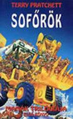Sofőrök - Manák trilógiája (Első könyv)