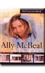 Ally McBeal (kulisszatitkok)