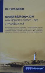 Nyugdíj kézikönyv 2010