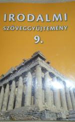 Színes irodalom szöveggyűjtemény 9. 9.