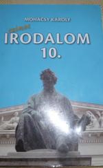 Színes irodalom tankönyv 10.