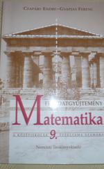 Matematika 9. feladatgyűjtemény