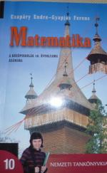 Matematika 10. tankönyv
