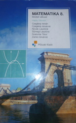 Matematika 8. tankönyv