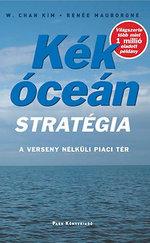 Kék óceán stratégia - A verseny nélküli piaci tér