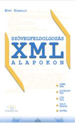 Szövegfeldolgozás XML alapokon