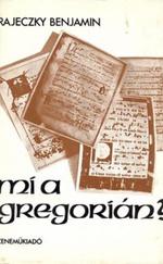 Mi a gregorián?