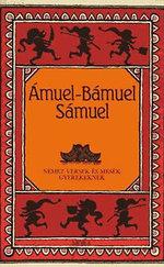 Ámuel-Bámuel Sámuel - Német versek és mesék gyerekeknek