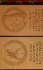 Beszélgetés a szüzességről és a házasélet tisztaságáról I-III.