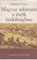 Magyar adóztatás a török hódoltságban