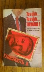 Tovább… Tovább… Tovább! 1953-1988