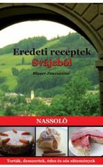 Eredeti receptek Svájcból - Nassoló