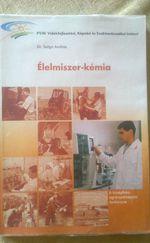 Élelmiszer-kémia