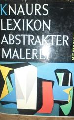 Knaurs lexikon -abstrakter