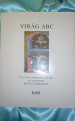 Virág ABC/ Bakócz iniciálék