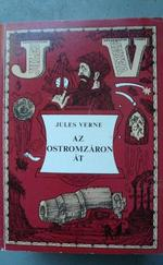 Jules Verne könyvek