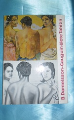 Gauguin élete Tahitin