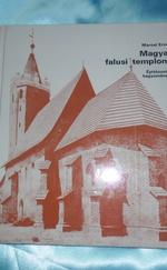 Magyar falusi templomok