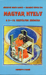 Magyar nyelv a 9-10.