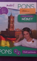 Pons- Mobil tanfolyam német