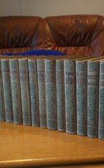 """Az """"Élet"""" Kiadása. 24 kötetes sorozat"""
